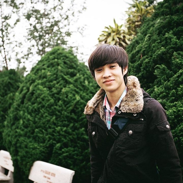Go to Nguyên Bình's profile