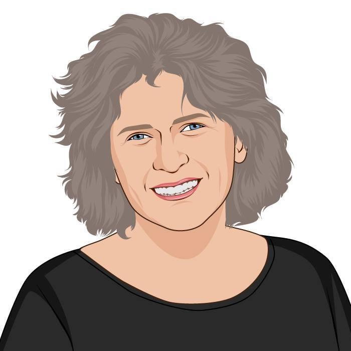Go to Suzanne Kendrick's profile