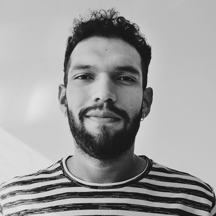 Avatar of user Renato Lacerda