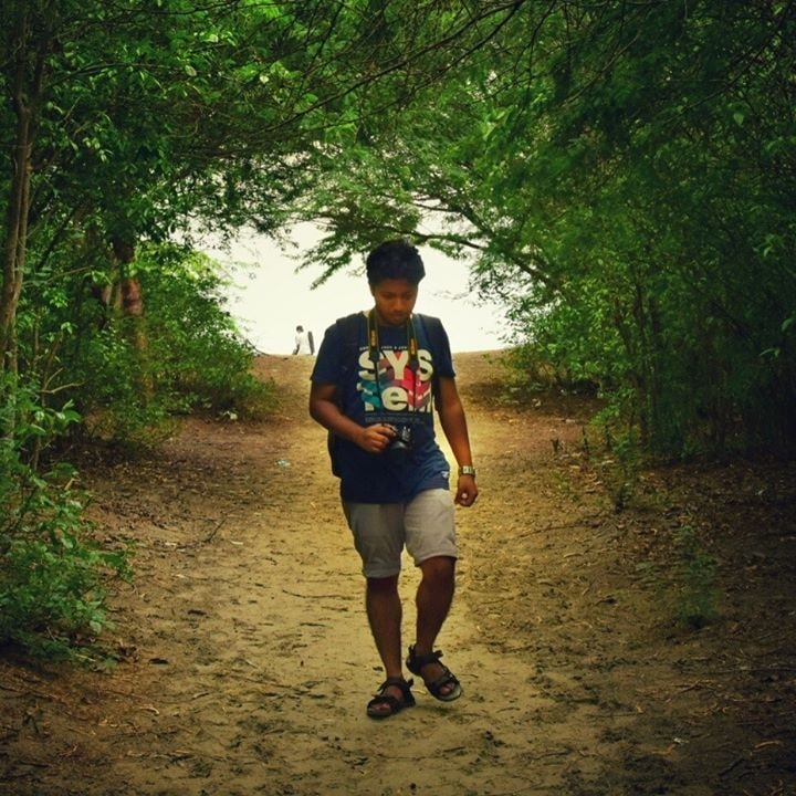 Avatar of user Arindam Saha