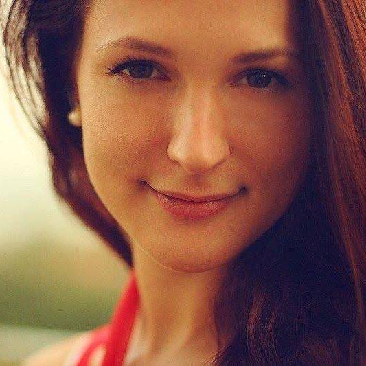 Go to Марина Хаванова's profile