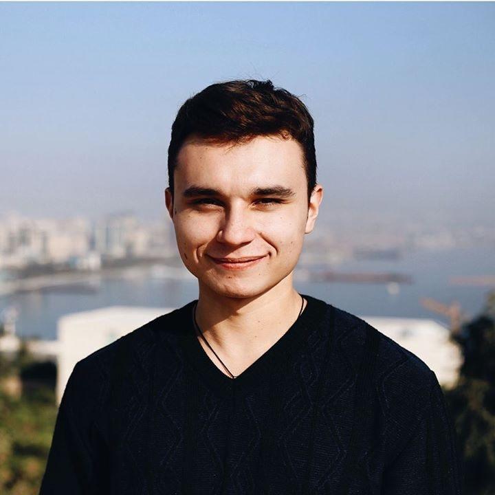 Avatar of user Teymur Gahramanov