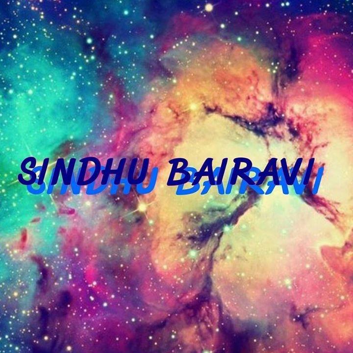 Avatar of user Sindhu Arumugam