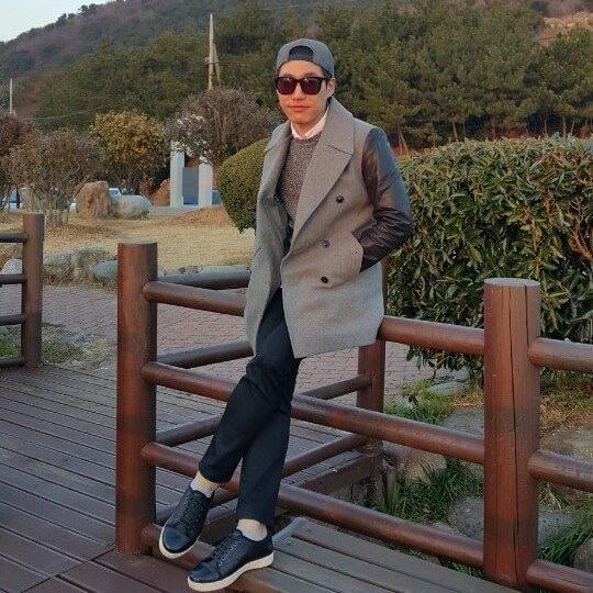 Go to Dongbaek Kim's profile