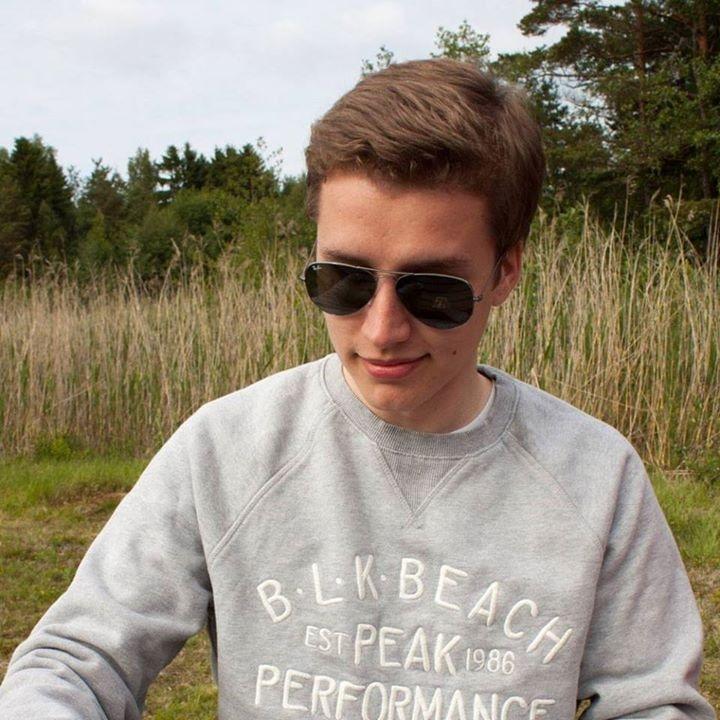 Go to Aleksi Rimpiläinen's profile