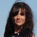 Avatar of user Lisa Pellegrini