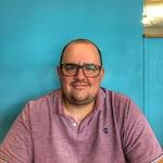 Avatar of user John Roberts