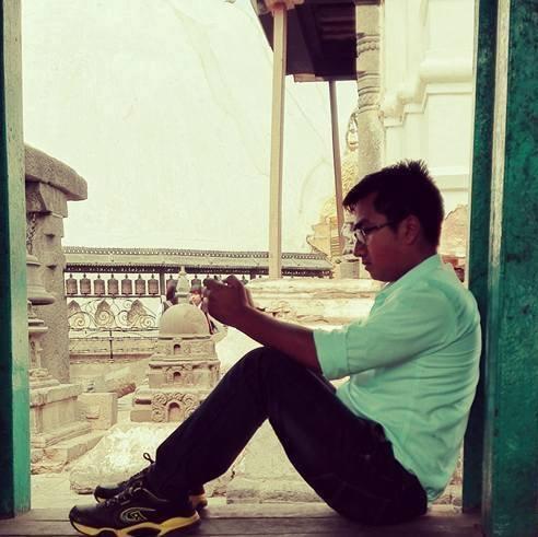 Go to Mani Kapali's profile