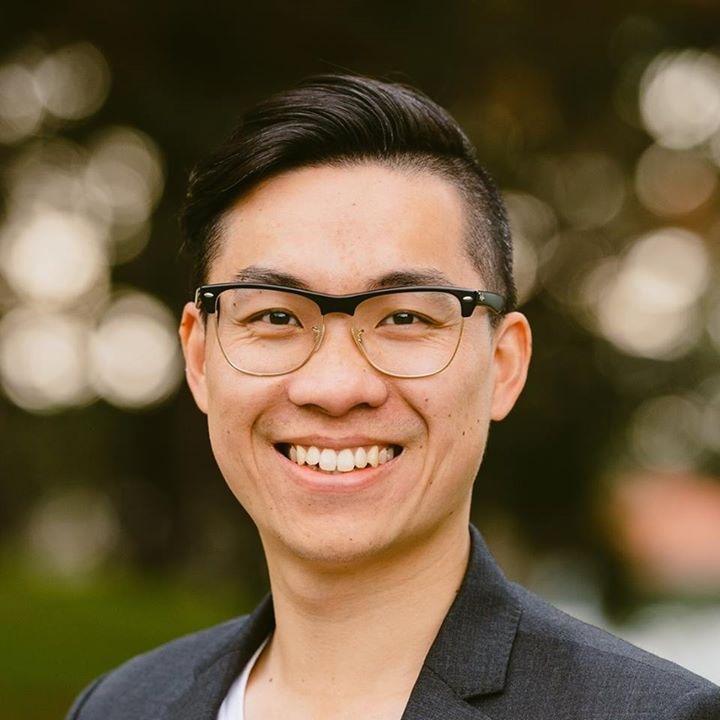Avatar of user Daniel Cheung