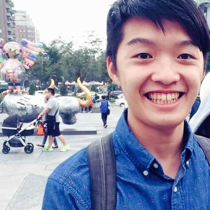 Avatar of user Joe Yang