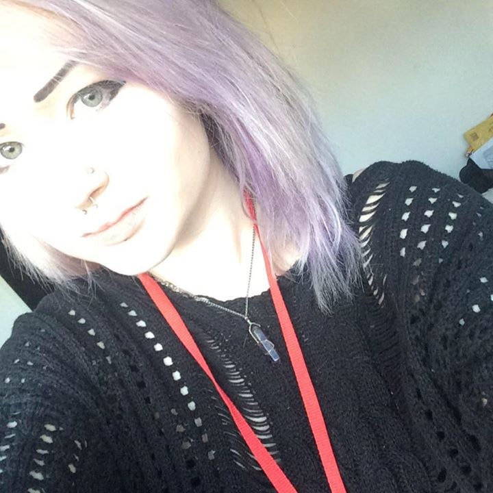 Avatar of user Lucy Hogg