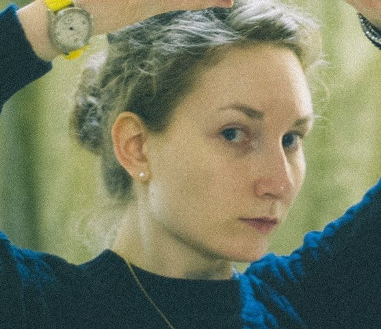 Avatar of user Evgeniya Molodetskaya