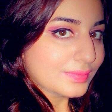Go to Shamaila Zahid's profile