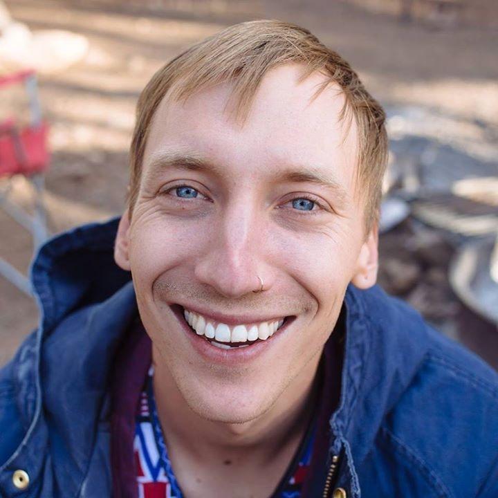 Avatar of user Bryn Hobson