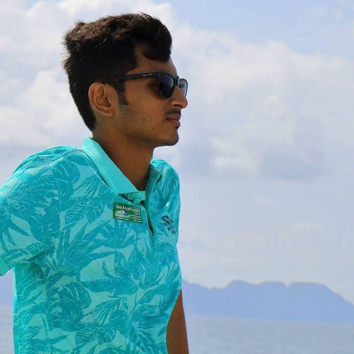Go to Shantanu Dalwadi's profile