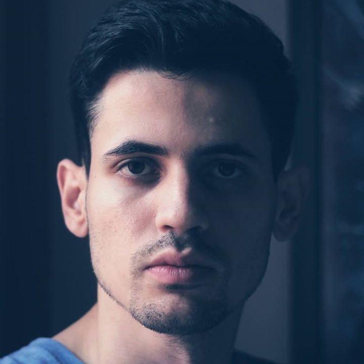 Go to Daniel Duarte's profile