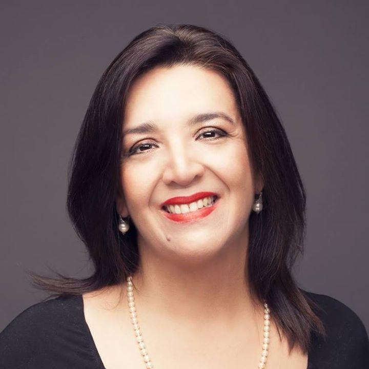 Go to Claudia Landivar's profile