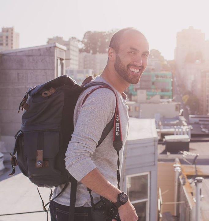 Avatar of user Todd Diemer