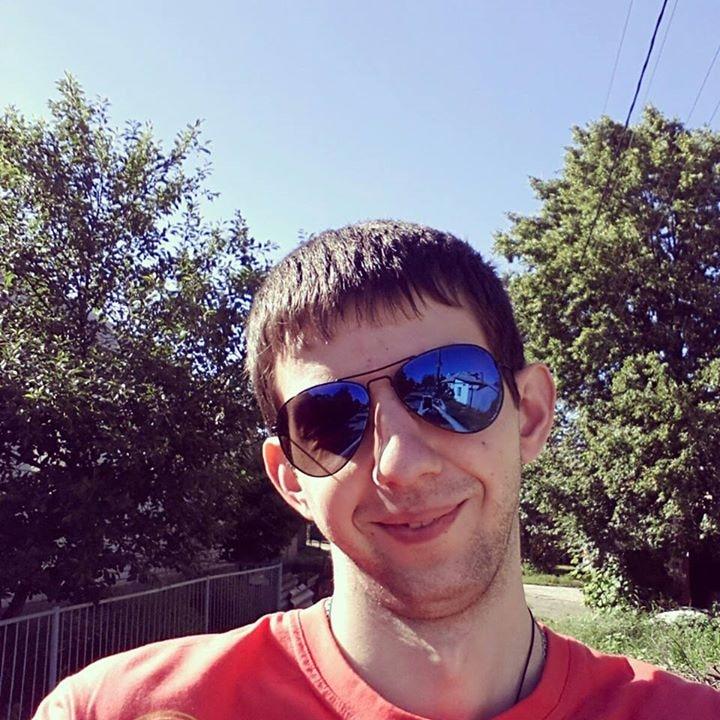 Go to Олег Березовский's profile