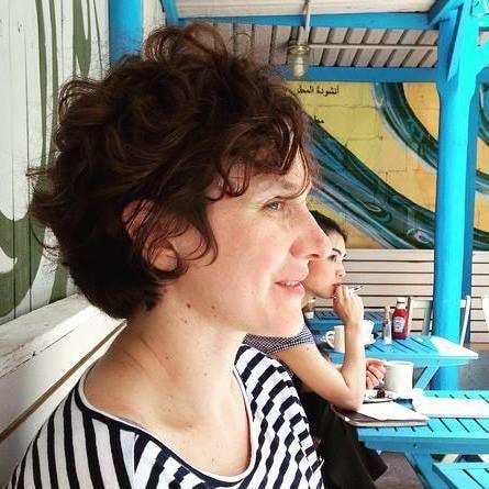 Go to Anastasia Ugorskaya's profile