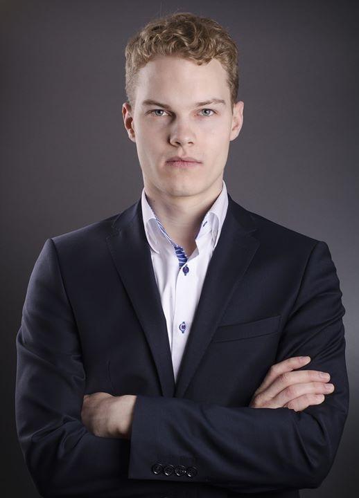 Go to Birger Allais's profile