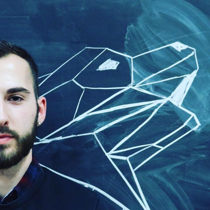 Avatar of user Nate Pingrit