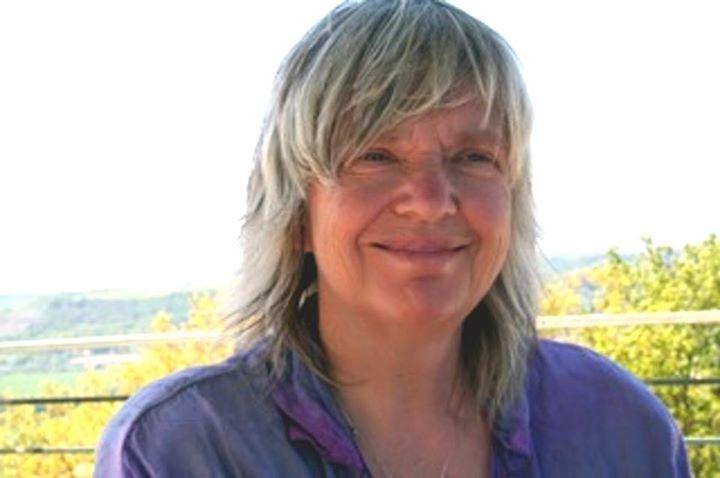 Avatar of user Adelheid Hörnlein