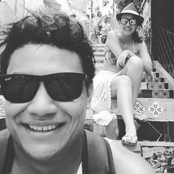 Go to Ademir Alves's profile