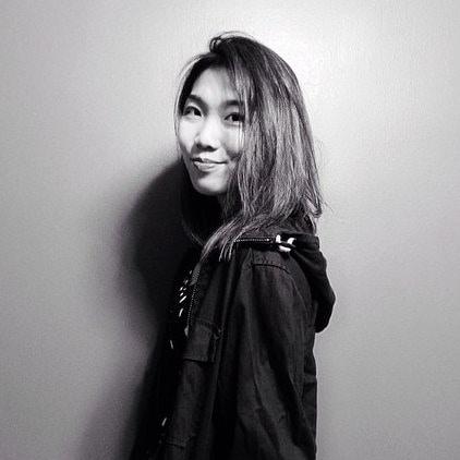 Avatar of user Clara Tan