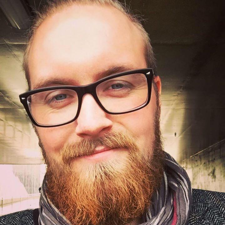 Go to Geir Illing Nordvik's profile