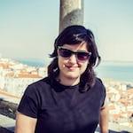 Avatar of user Ana Silva