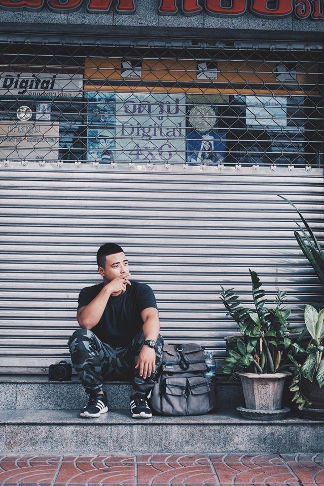 Avatar of user Hai Phung