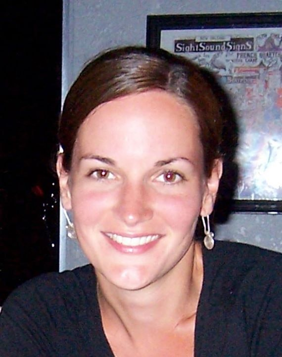 Avatar of user Kate Wright