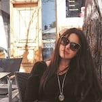 Avatar of user Paola Chaaya