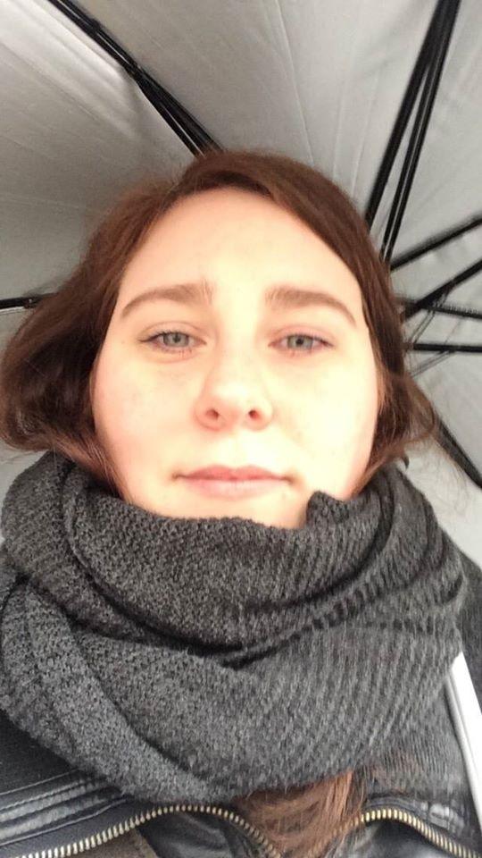 Go to Hanne Henriksen's profile