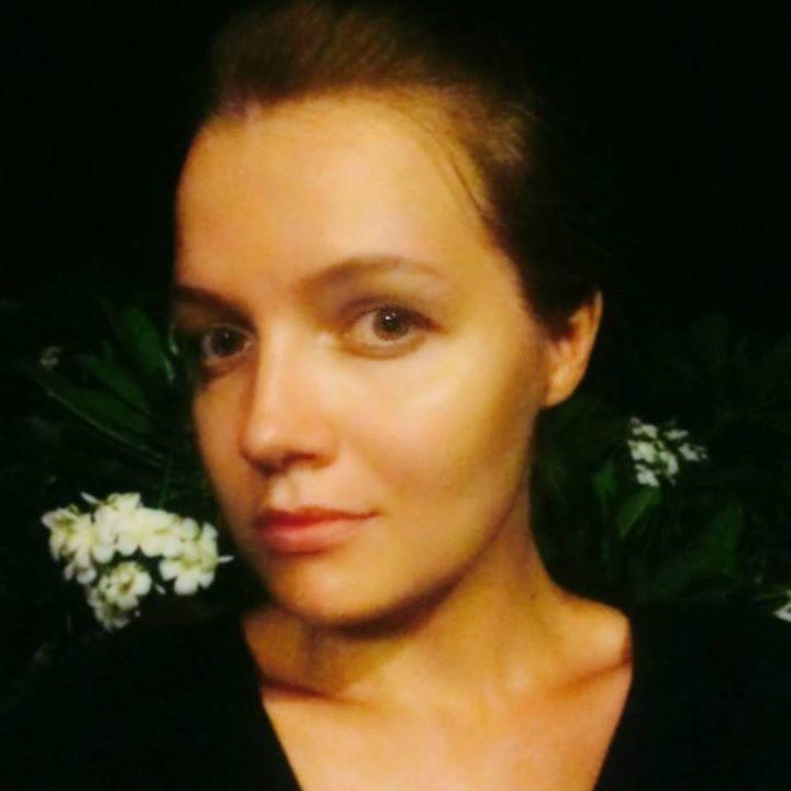 Go to Katerina Ivanyuk's profile