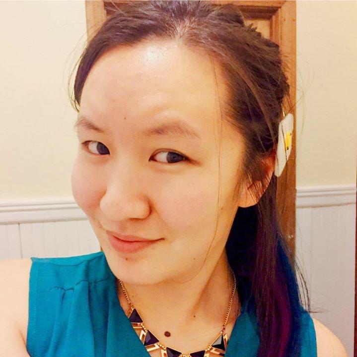 Avatar of user Jamie Lin