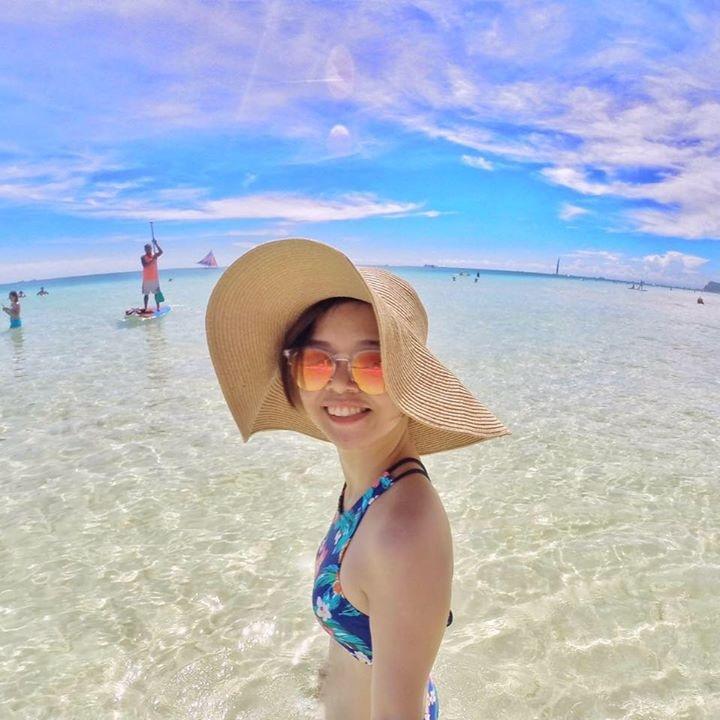 Avatar of user Christine Faith Yap