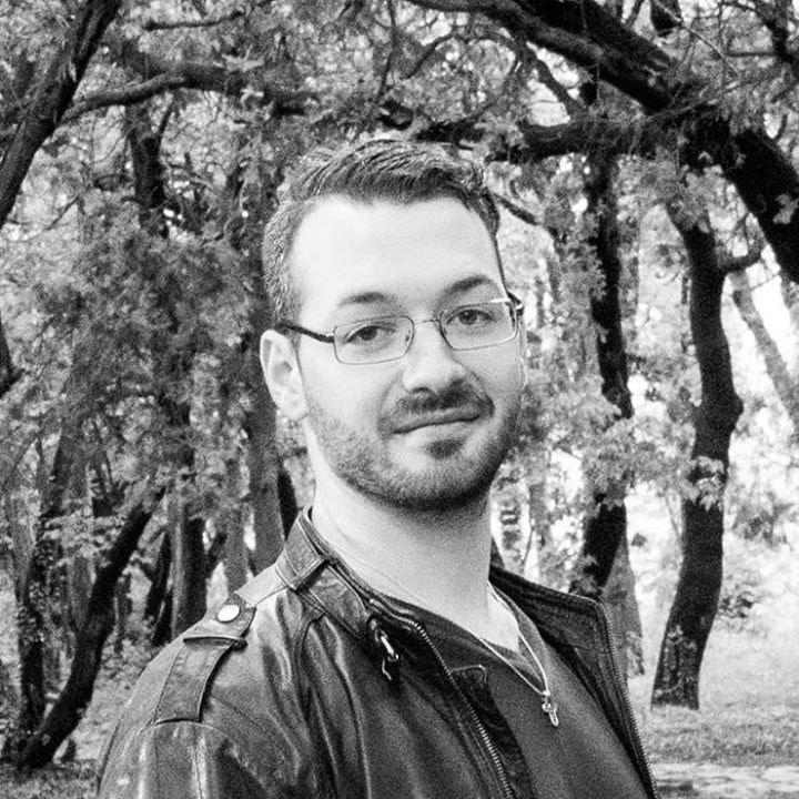 Go to Grigorii Posner's profile