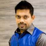 Avatar of user Prasanth Dasari