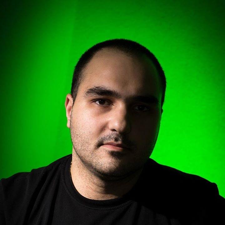 Avatar of user Alexandru-Bogdan Ghita
