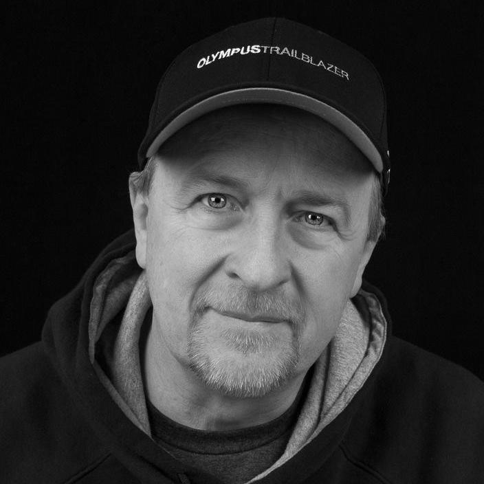 Avatar of user Mike Boening