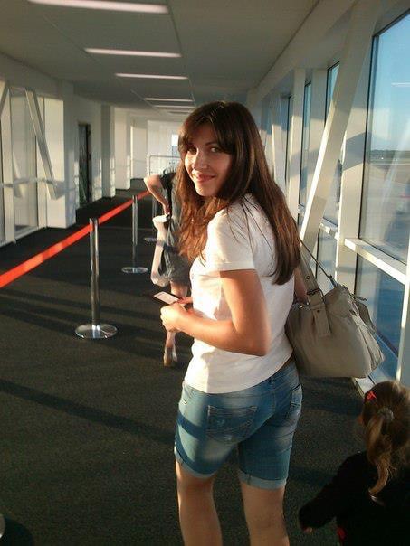 Go to Oksana Tsukanova's profile