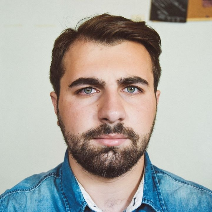 Avatar of user Ümit Bulut