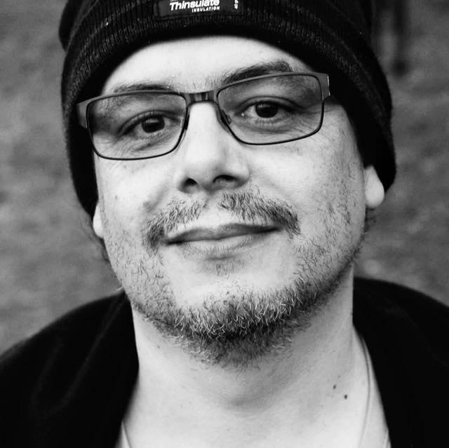 Avatar of user Paul Carmona
