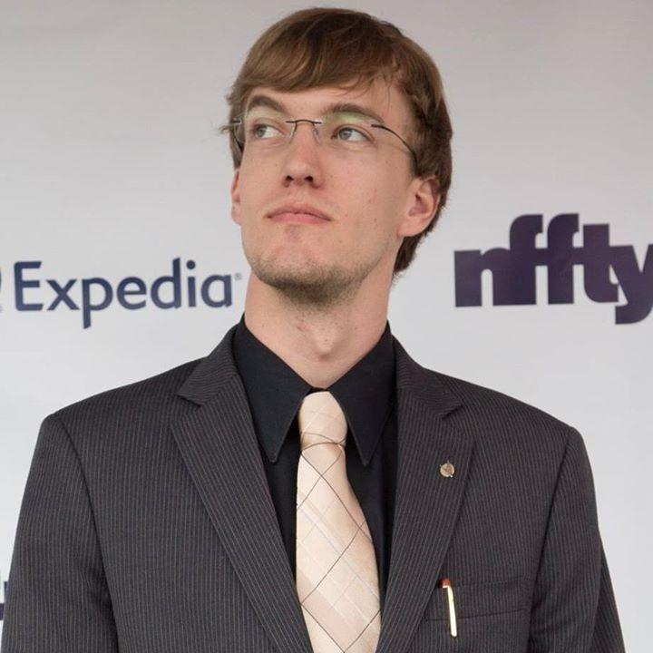 Avatar of user Todd Medema