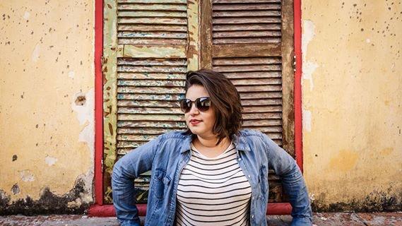 Go to Vanessa Bumbeers's profile