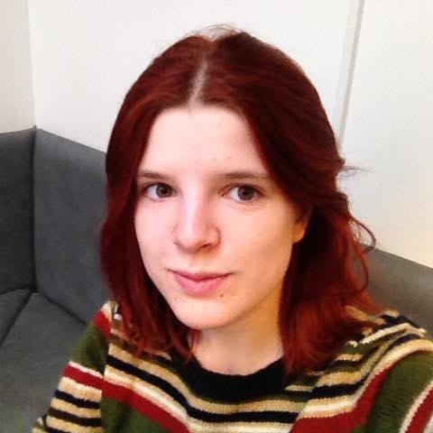 Avatar of user Alice Lasse