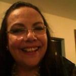 Avatar of user Sandra Ercy Azevedo