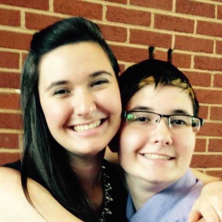 Go to Kristen Fowler's profile